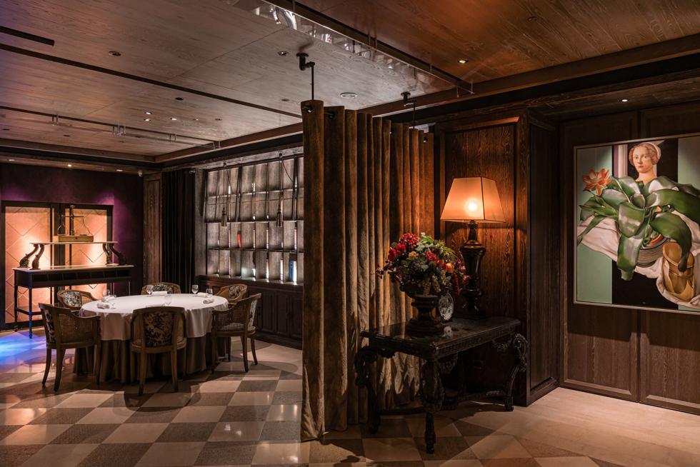 君品酒店,Artbrosia雅意,空間攝影,三川二目,台中,餐廳拍攝