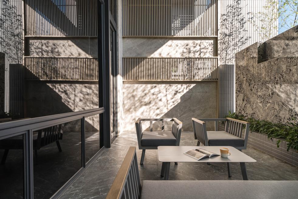 台中,空間攝影,建築攝影,公設設計,山牧整合設計,三川二目