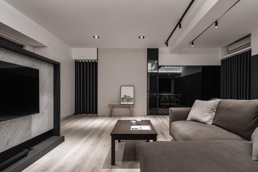 台中,空間攝影,室內完工拍攝,早見設計,三川二目