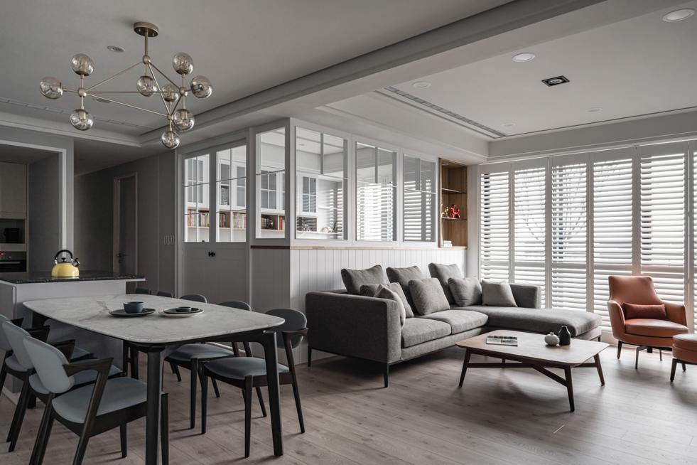 台中,空間攝影,室內完工拍攝,平方設計,三川二目
