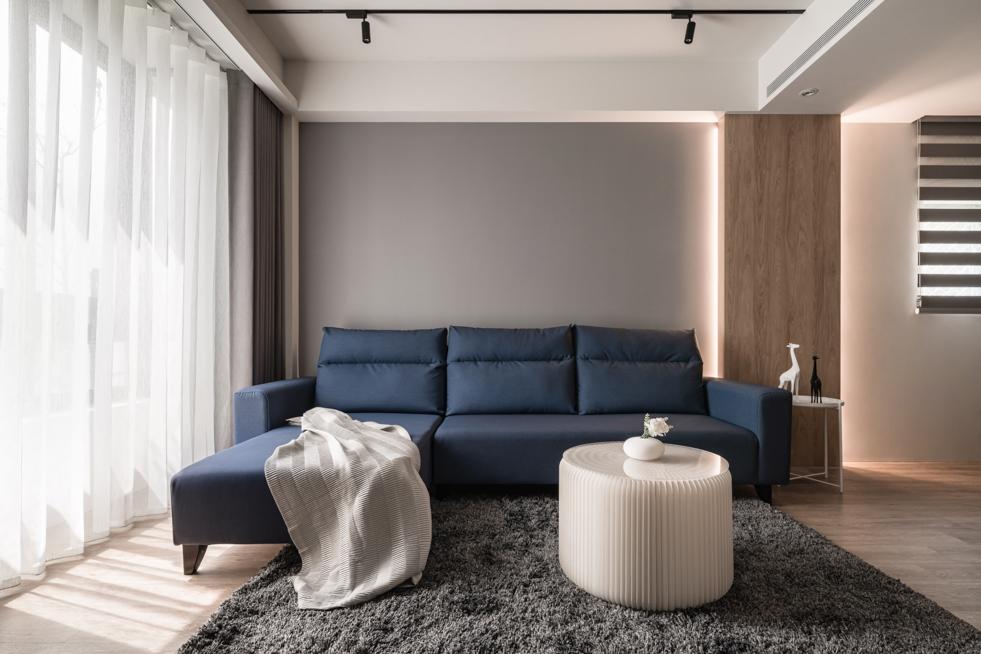 桃園,空間攝影,室內完工拍攝,寬品場域空間設計,三川二目