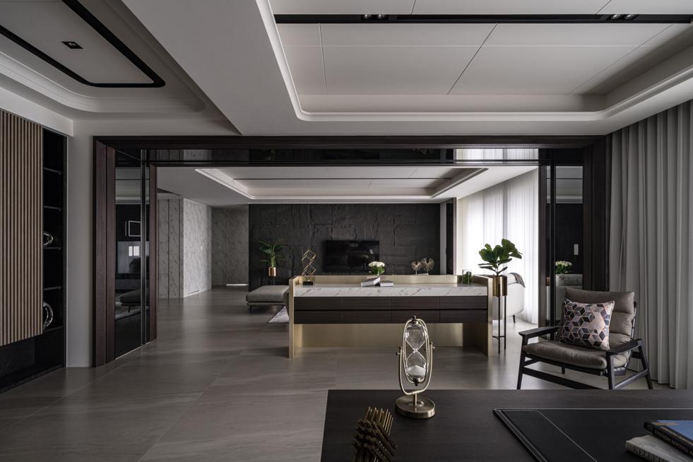 台中,空間攝影,室內完工拍攝,鎂園室內設計,三川二目