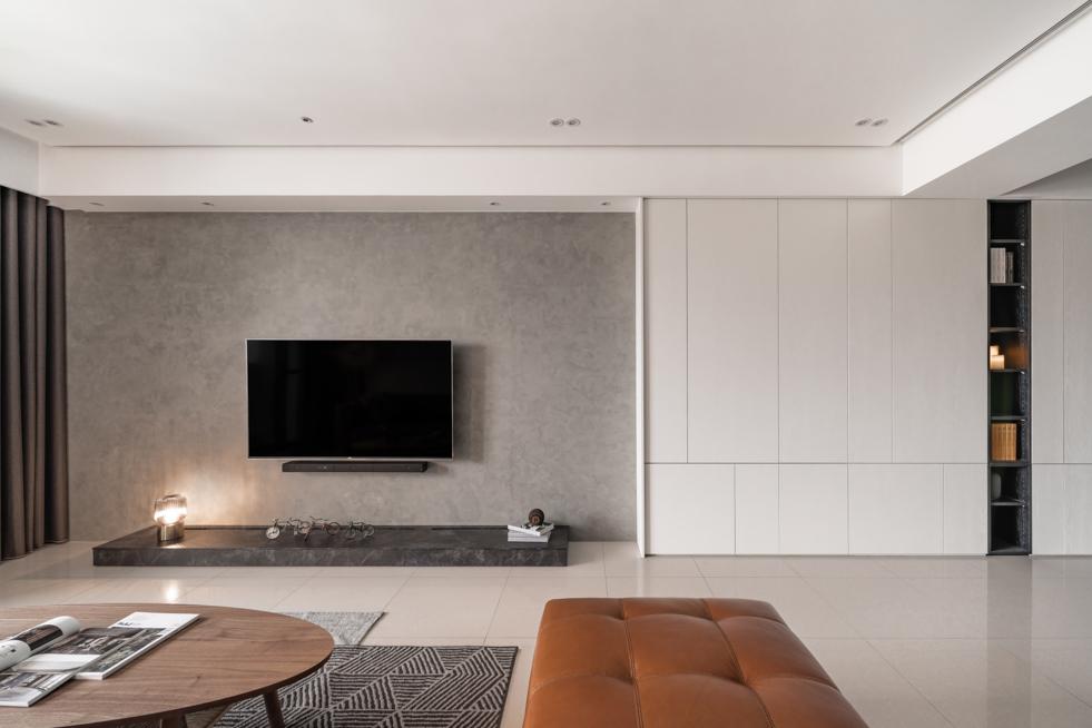 裸室計劃,桃園,空間攝影,室內完工拍攝,三川二目