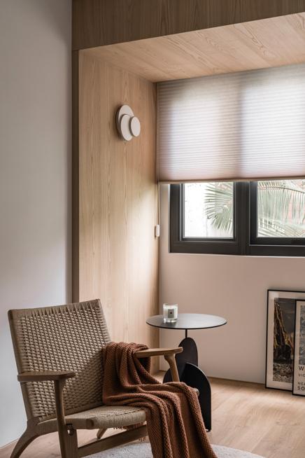 與生設計,台中,空間攝影,室內完工拍攝,三川二目,老屋改造