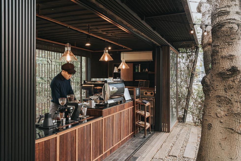 新竹,東厚食,景觀建築,空間攝影,三川二目