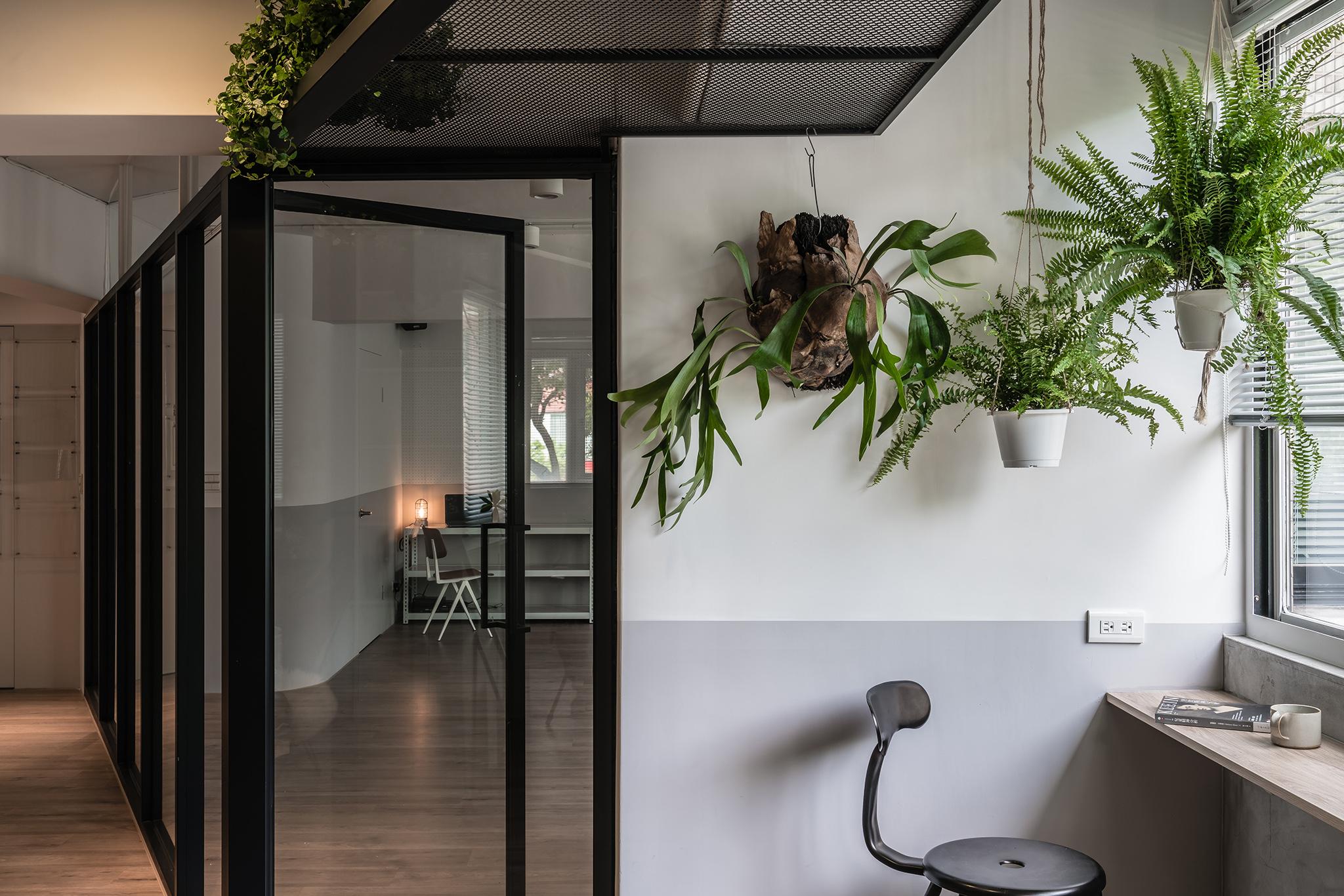 [空間攝影]振芝心身醫學診所 |ST design studio